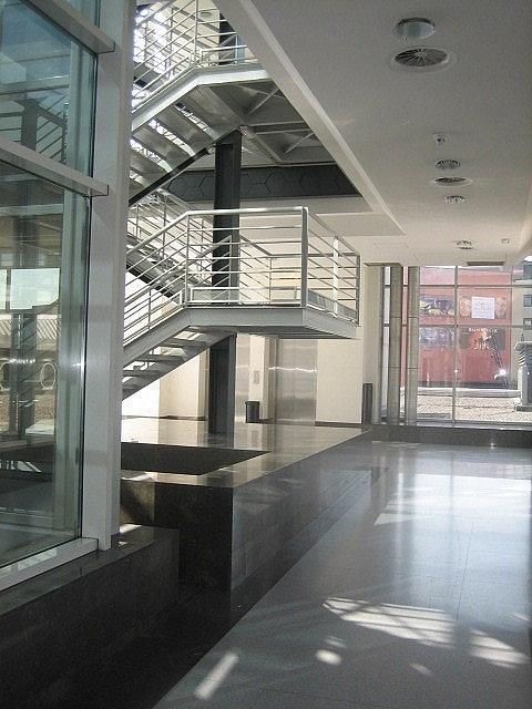 Detalles - Oficina en alquiler en calle Gran Vía, El Parc i la Llacuna en Barcelona - 323902105