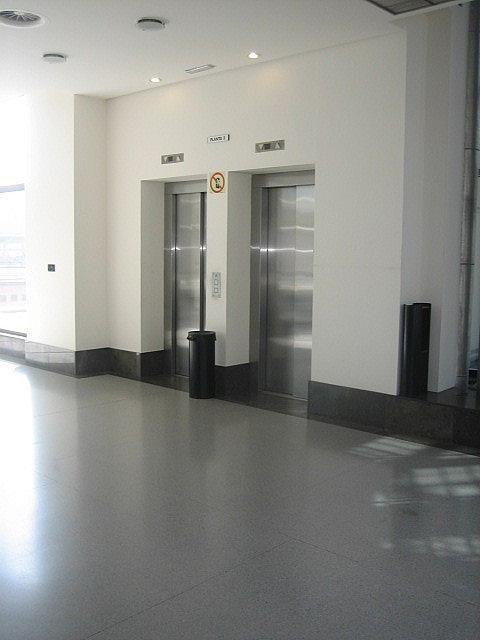 Zonas comunes - Oficina en alquiler en calle Gran Vía, El Parc i la Llacuna en Barcelona - 323902111
