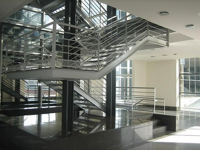 Zonas comunes - Oficina en alquiler en calle Gran Vía, El Parc i la Llacuna en Barcelona - 323902112