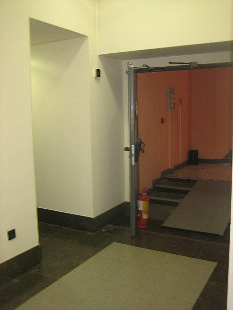 Pasillo - Oficina en alquiler en calle Gran Vía, El Parc i la Llacuna en Barcelona - 323902114