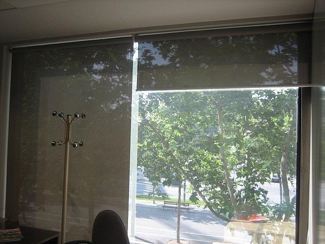 Vistas - Oficina en alquiler en calle Gran Vía, El Parc i la Llacuna en Barcelona - 323902118