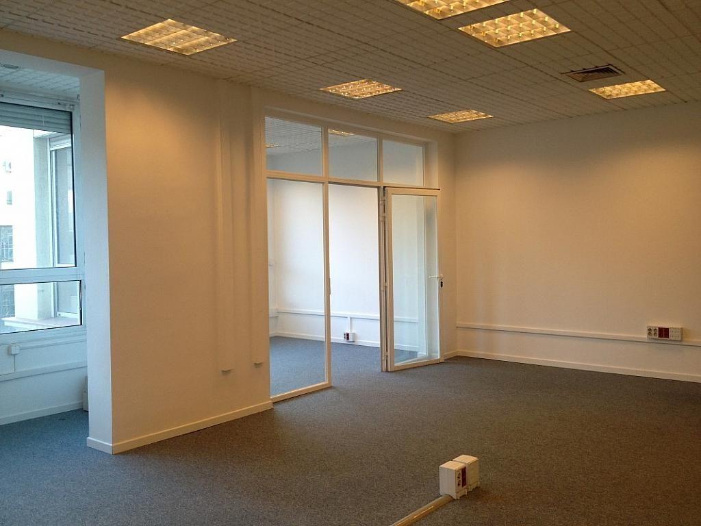 Despacho - Oficina en alquiler en paseo De Gracia, Eixample dreta en Barcelona - 323905217