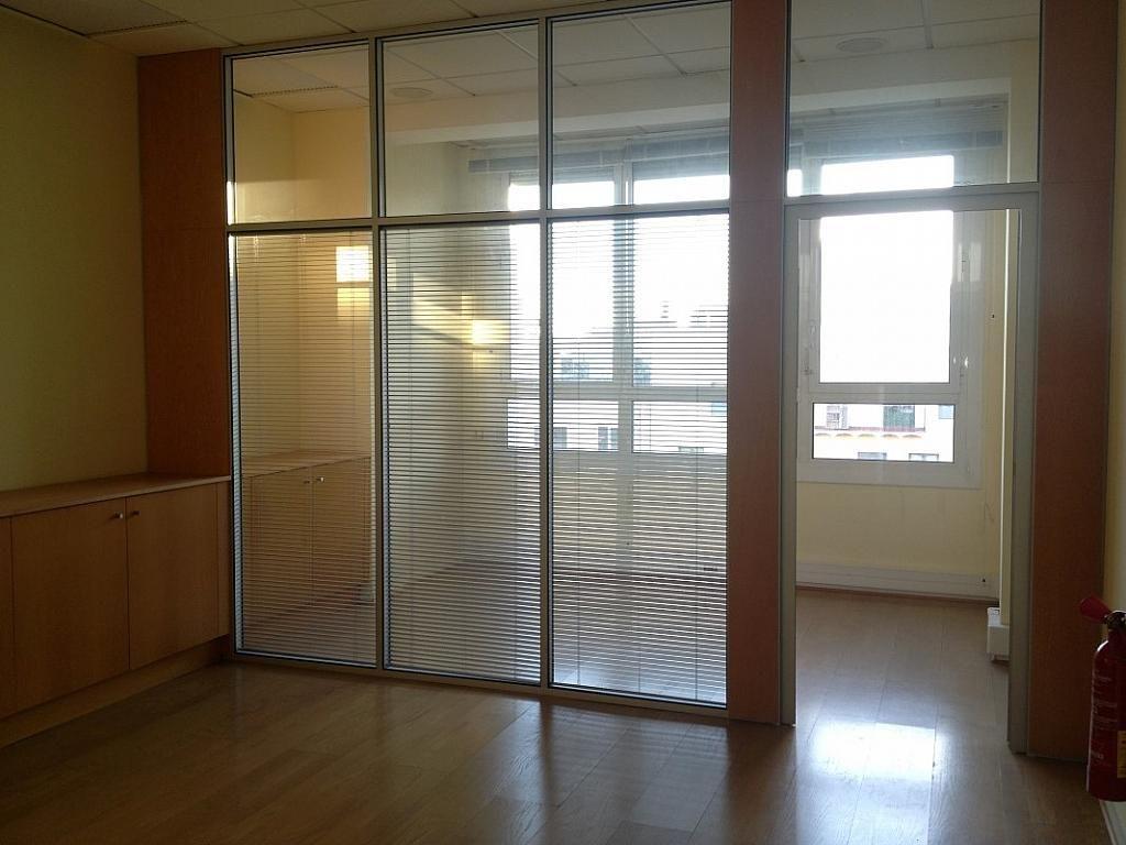 Despacho - Oficina en alquiler en paseo De Gracia, Eixample dreta en Barcelona - 323905227