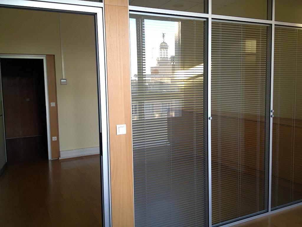 Despacho - Oficina en alquiler en paseo De Gracia, Eixample dreta en Barcelona - 323905230