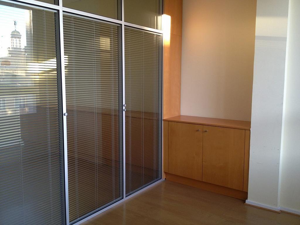 Despacho - Oficina en alquiler en paseo De Gracia, Eixample dreta en Barcelona - 323905233