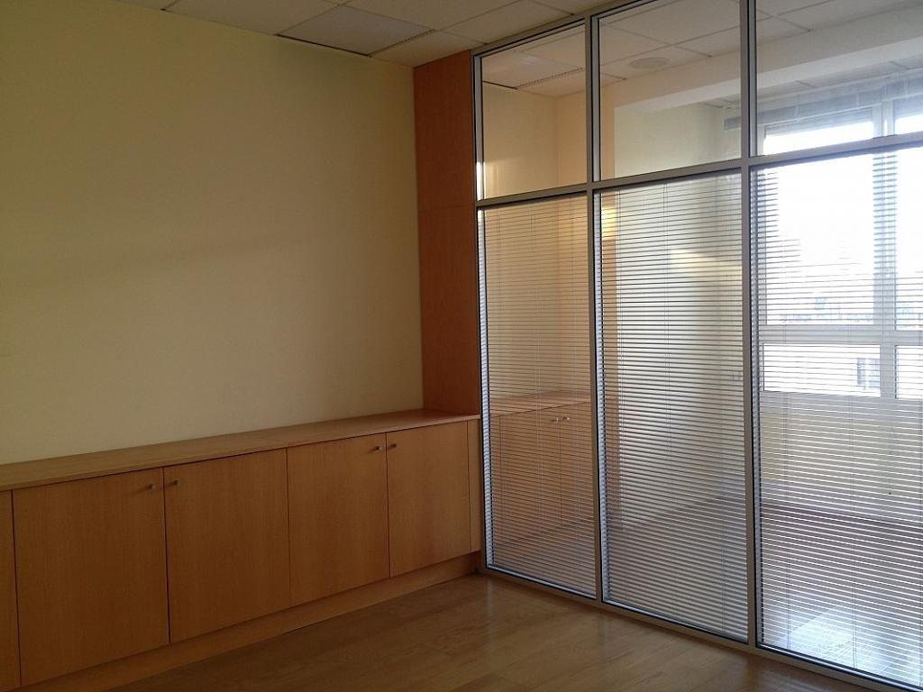 Despacho - Oficina en alquiler en paseo De Gracia, Eixample dreta en Barcelona - 323905236