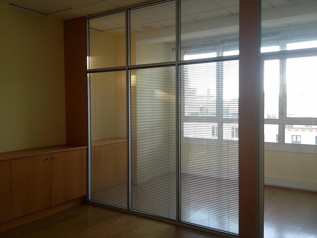 Despacho - Oficina en alquiler en paseo De Gracia, Eixample dreta en Barcelona - 323905239