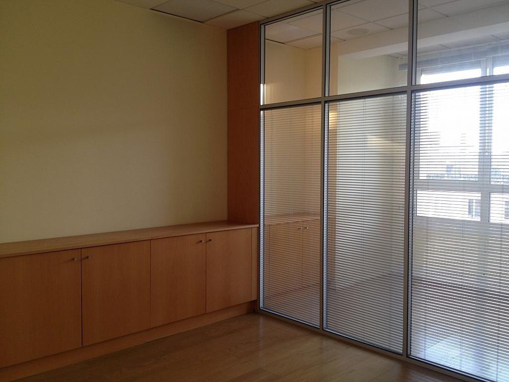 Despacho - Oficina en alquiler en paseo De Gracia, Eixample dreta en Barcelona - 323905240