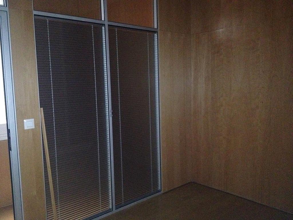 Despacho - Oficina en alquiler en paseo De Gracia, Eixample dreta en Barcelona - 323905242