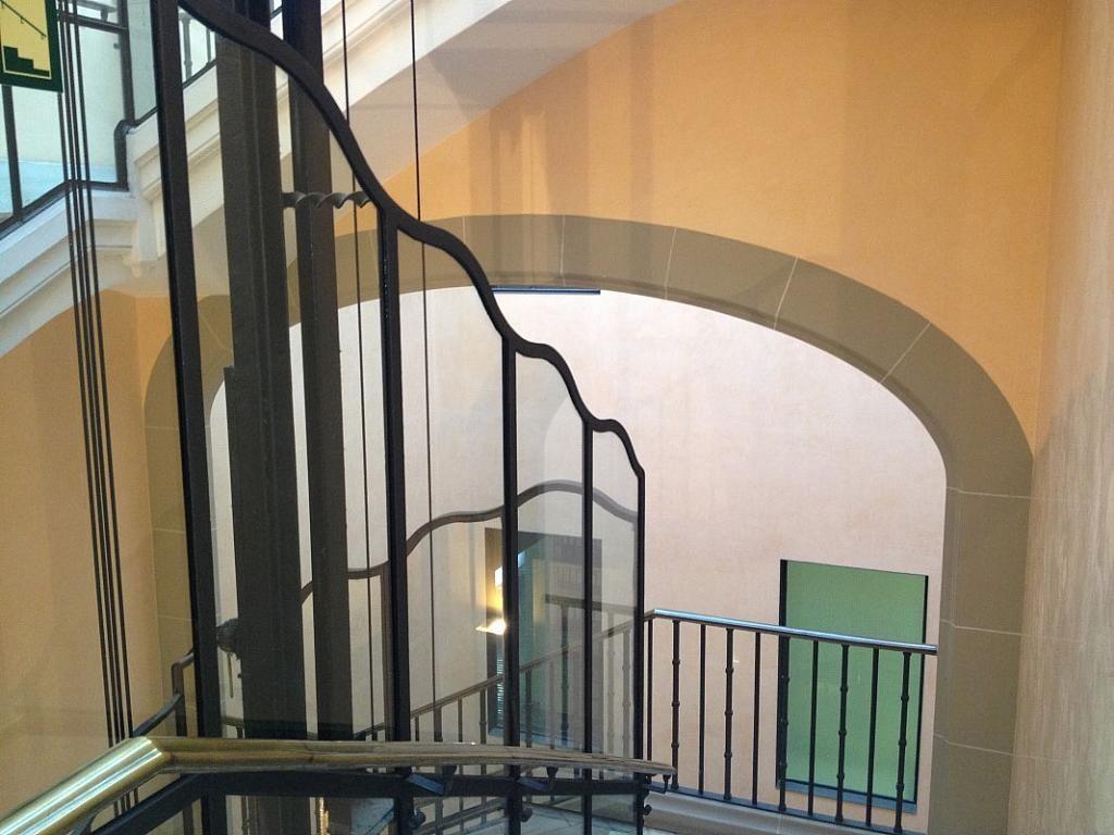 Zonas comunes - Oficina en alquiler en paseo De Gracia, Eixample dreta en Barcelona - 323905249