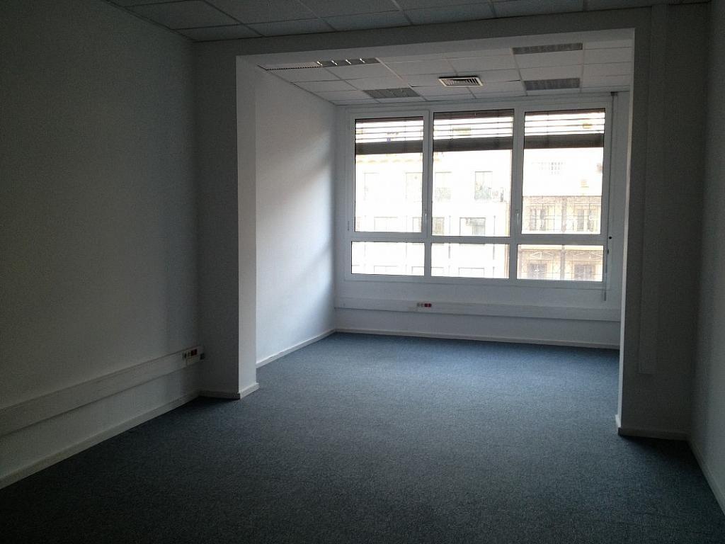 Despacho - Oficina en alquiler en paseo De Gracia, Eixample dreta en Barcelona - 323905253