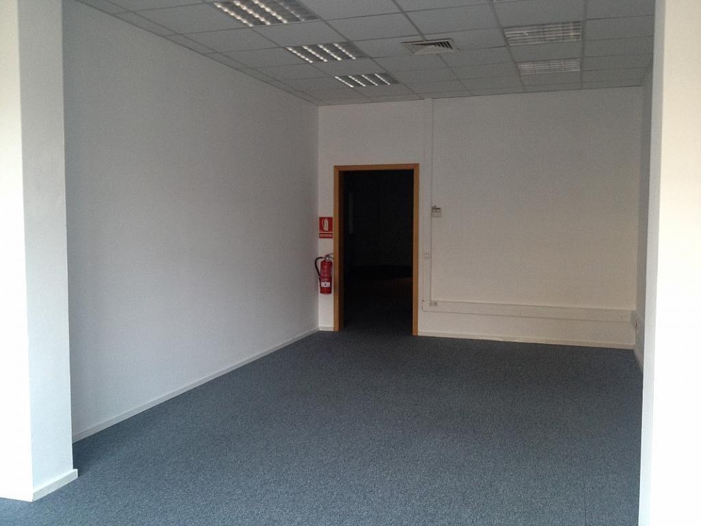 Despacho - Oficina en alquiler en paseo De Gracia, Eixample dreta en Barcelona - 323905256
