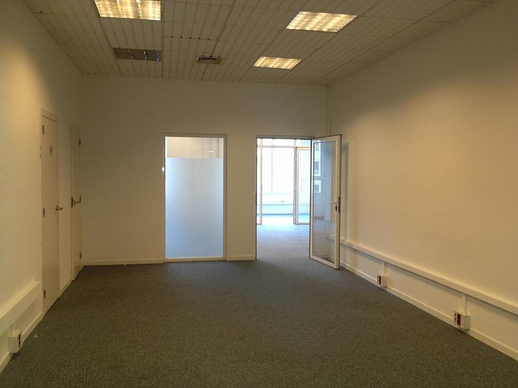 Despacho - Oficina en alquiler en paseo De Gracia, Eixample dreta en Barcelona - 323905262