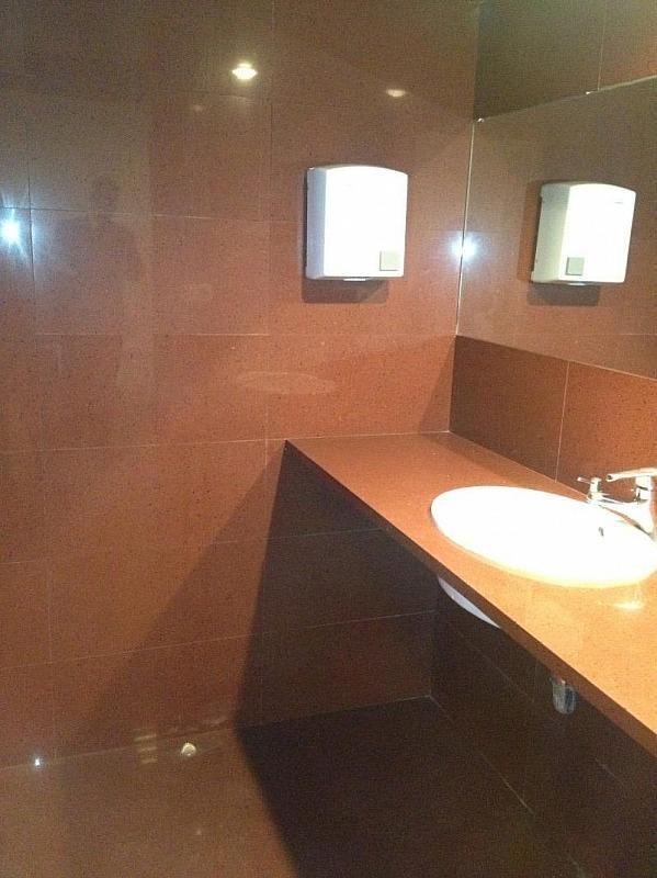 Baño - Oficina en alquiler en paseo De Gracia, Eixample dreta en Barcelona - 323905264