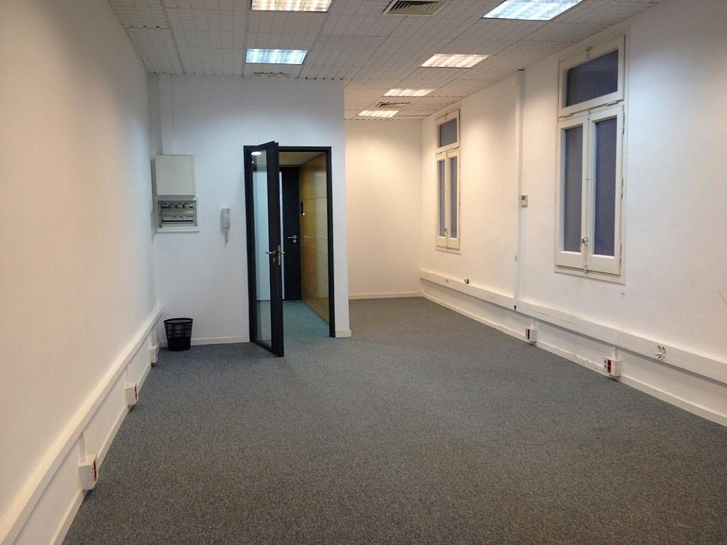 Despacho - Oficina en alquiler en paseo De Gracia, Eixample dreta en Barcelona - 323905266