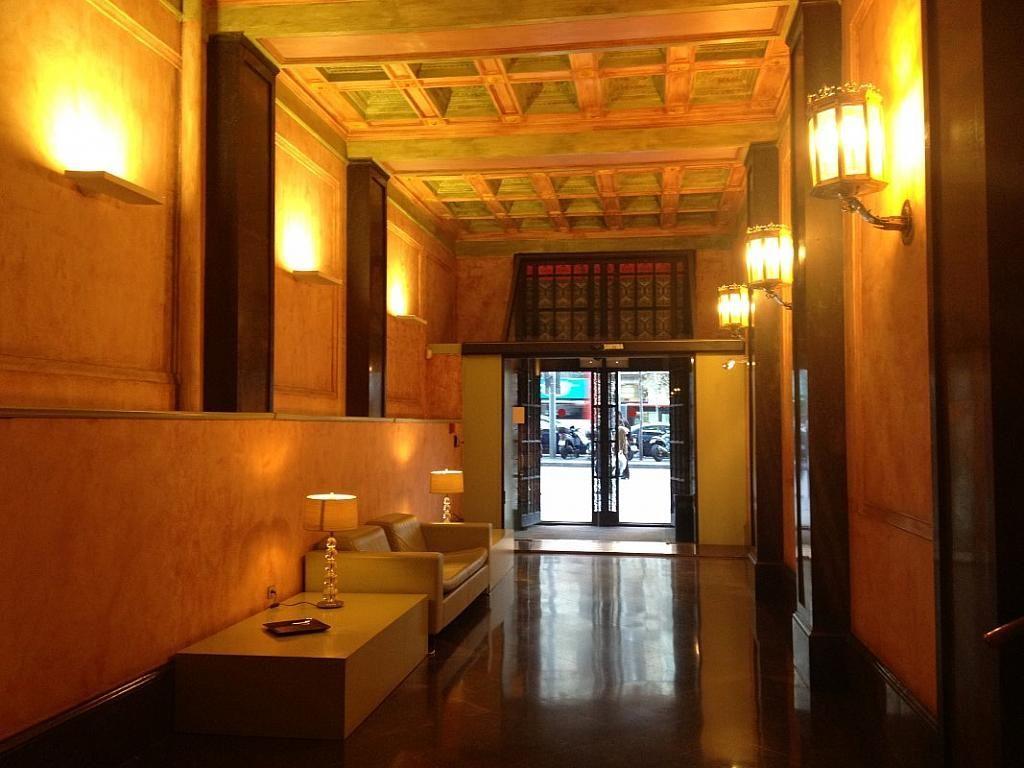 Zonas comunes - Oficina en alquiler en paseo De Gracia, Eixample dreta en Barcelona - 323905272