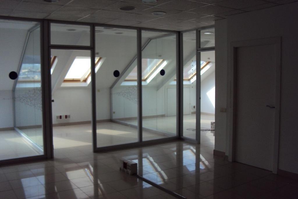 Despacho - Oficina en alquiler en calle Diputacion, Eixample dreta en Barcelona - 323912561