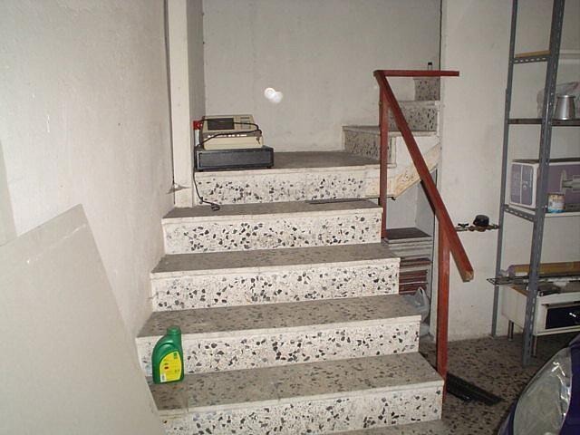 Local en alquiler en calle Alfonso IX de Leon, Salamanca - 249347966