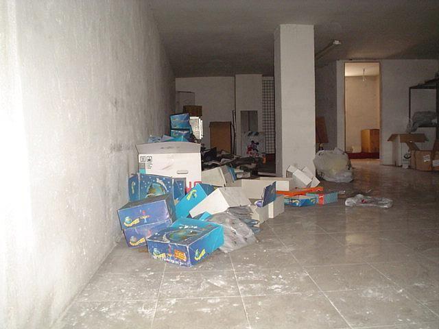 Local en alquiler en calle Alfonso IX de Leon, Salamanca - 249347967