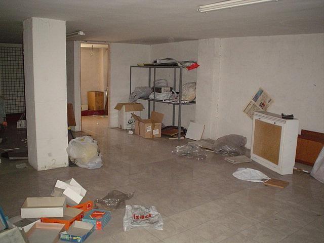 Local en alquiler en calle Alfonso IX de Leon, Salamanca - 249347969