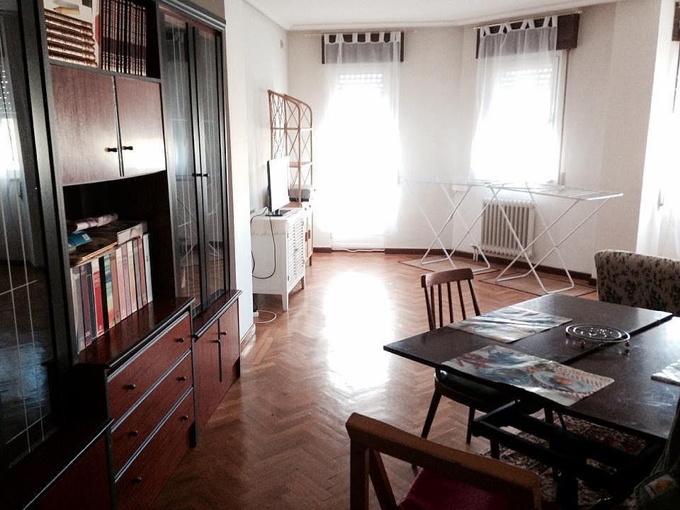 Piso en alquiler en calle Valverdon, Vidal en Salamanca - 137948898