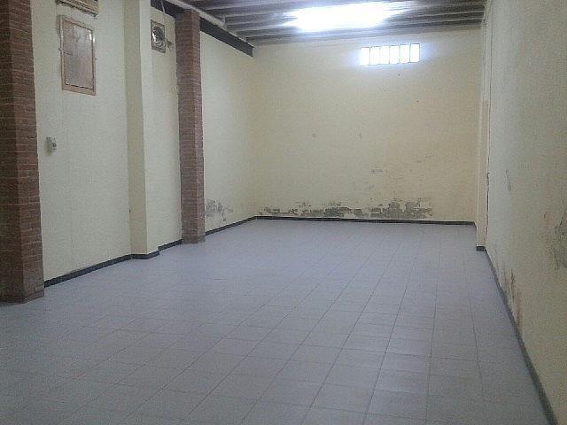 Foto 3 - Local en alquiler en calle Germanor, Poble Nou en Vilafranca del Penedès - 323315149
