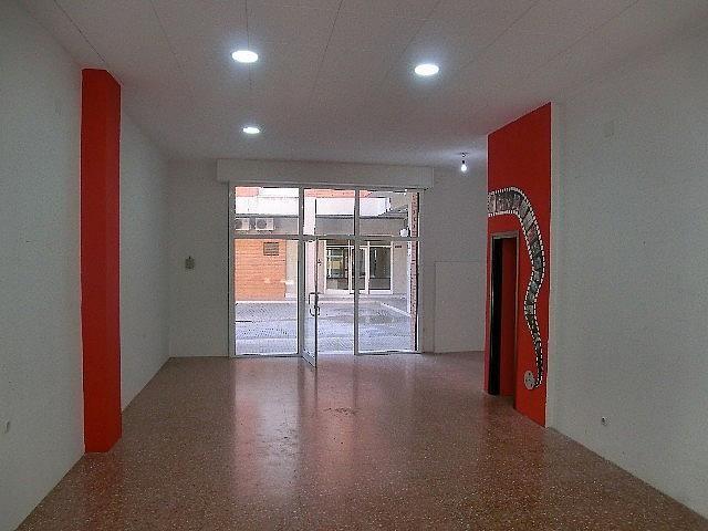 Foto 1 - Local en alquiler en calle Cr Soletat, Poble Nou en Vilafranca del Penedès - 293886428