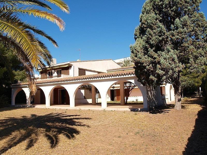 P3079907.JPG - Villa en venta en calle Urbanizacion Las Playetas, Oropesa del Mar/Orpesa - 324021282