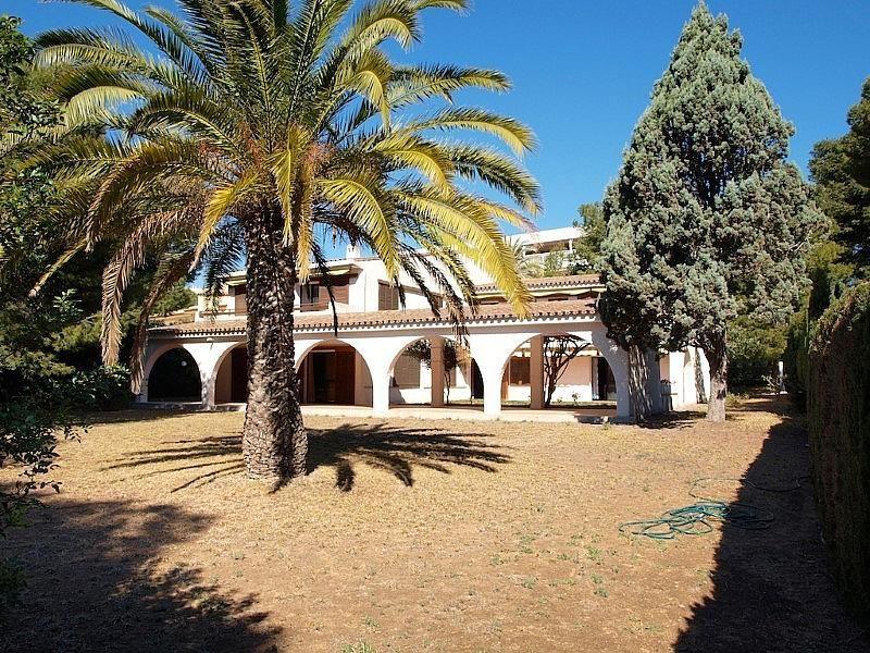 P3079909.JPG - Villa en venta en calle Urbanizacion Las Playetas, Oropesa del Mar/Orpesa - 324021288