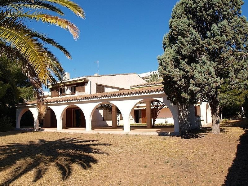 P3079908.JPG - Villa en venta en calle Urbanizacion Las Playetas, Oropesa del Mar/Orpesa - 324021294