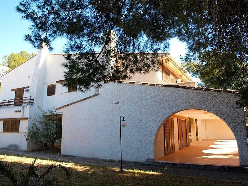 P3079914.JPG - Villa en venta en calle Urbanizacion Las Playetas, Oropesa del Mar/Orpesa - 324021312