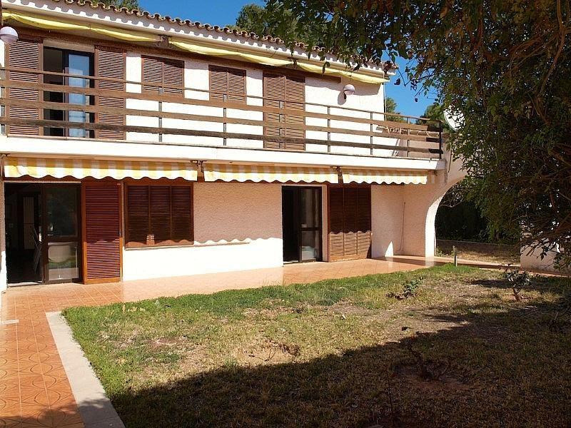 P3079917.JPG - Villa en venta en calle Urbanizacion Las Playetas, Oropesa del Mar/Orpesa - 324021327