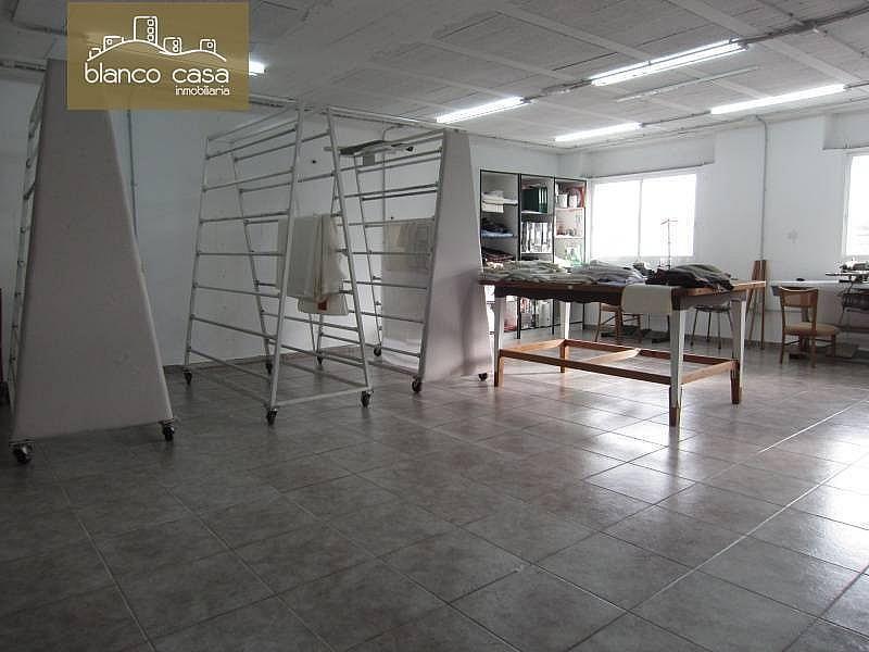 Foto - Local comercial en alquiler en Carballo - 181943596