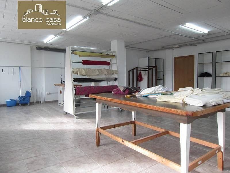 Foto - Local comercial en alquiler en Carballo - 181943605