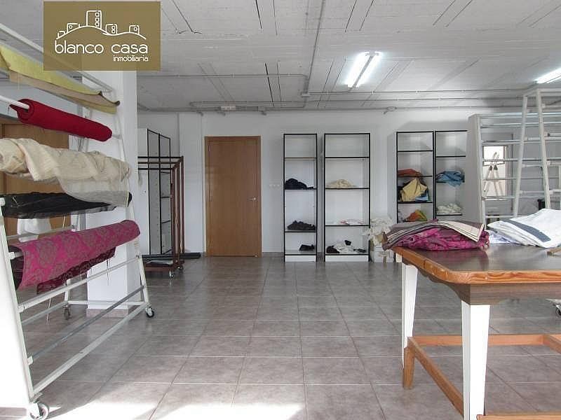 Foto - Local comercial en alquiler en Carballo - 181943608
