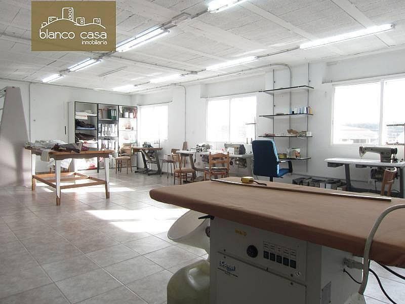 Foto - Local comercial en alquiler en Carballo - 181943611