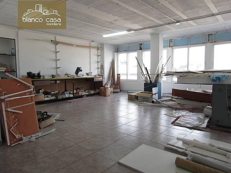 Foto - Local comercial en alquiler en Carballo - 181943617