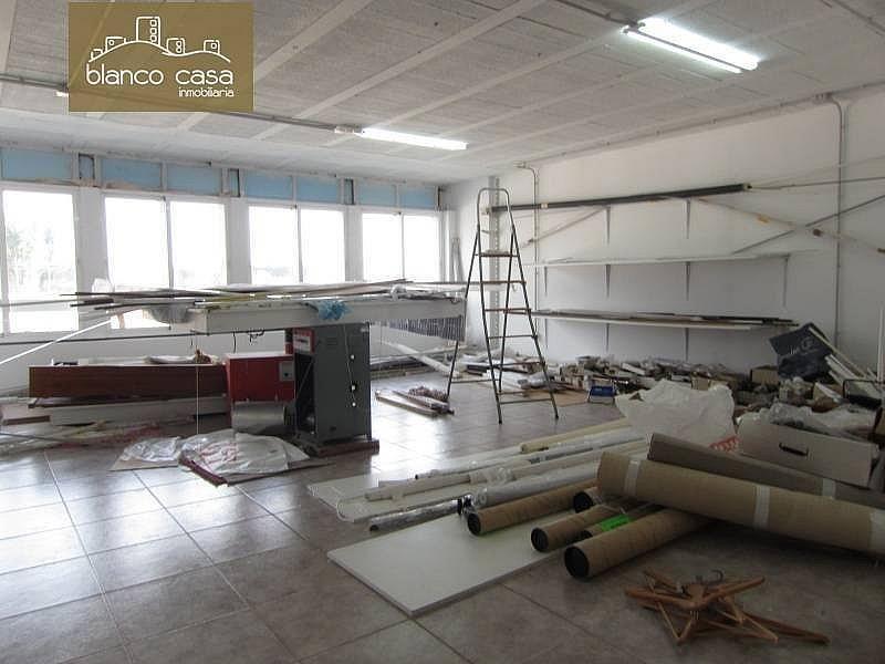 Foto - Local comercial en alquiler en Carballo - 181943620