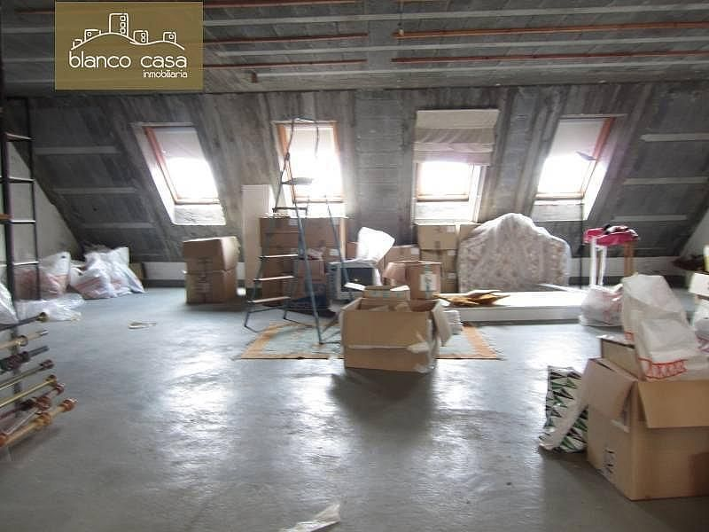 Foto - Local comercial en alquiler en Carballo - 181943632