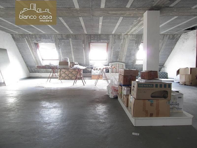 Foto - Local comercial en alquiler en Carballo - 181943635