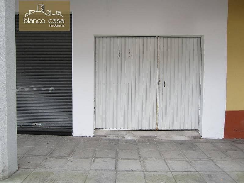 Foto - Local comercial en alquiler en Carballo - 183269802