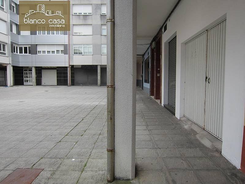 Foto - Local comercial en alquiler en Carballo - 183269805