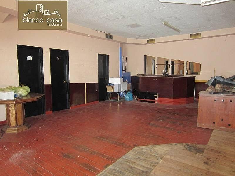 Foto - Local comercial en alquiler en Carballo - 183269808