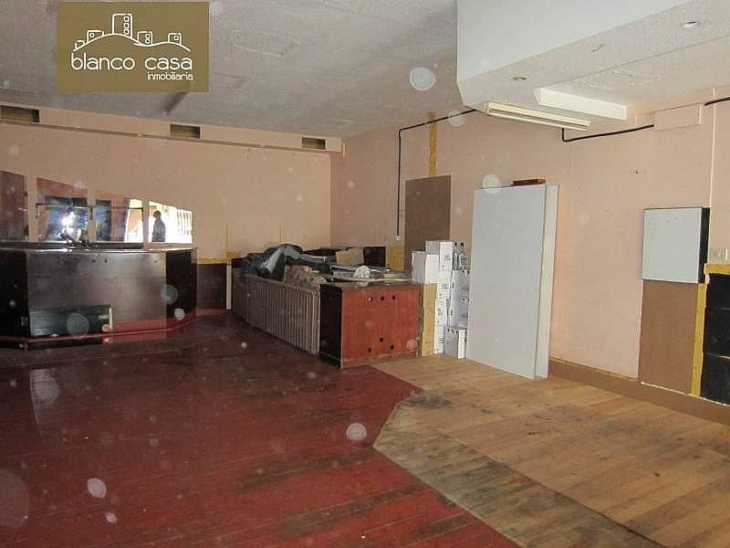 Foto - Local comercial en alquiler en Carballo - 183269811