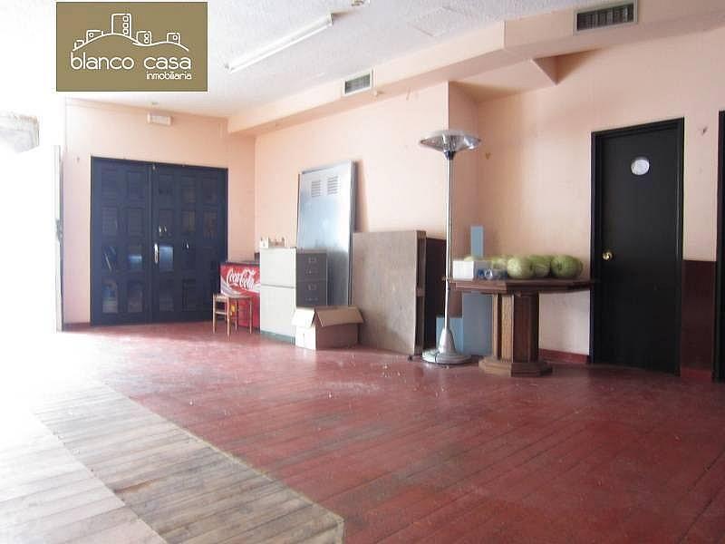 Foto - Local comercial en alquiler en Carballo - 183269814