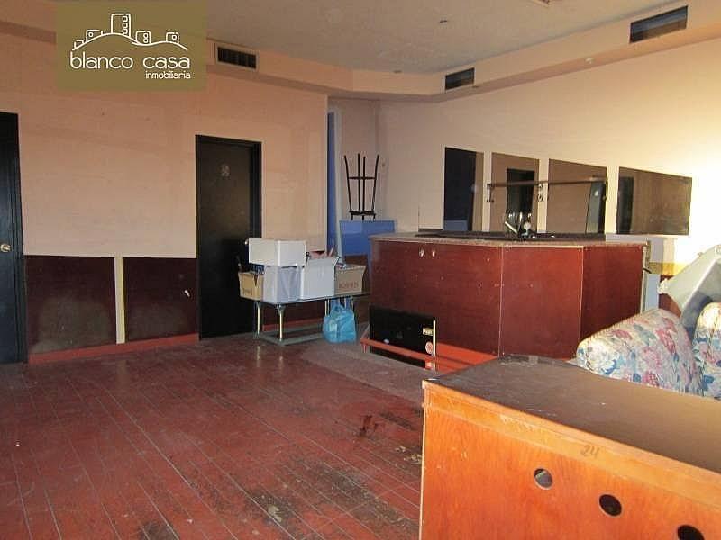 Foto - Local comercial en alquiler en Carballo - 183269817