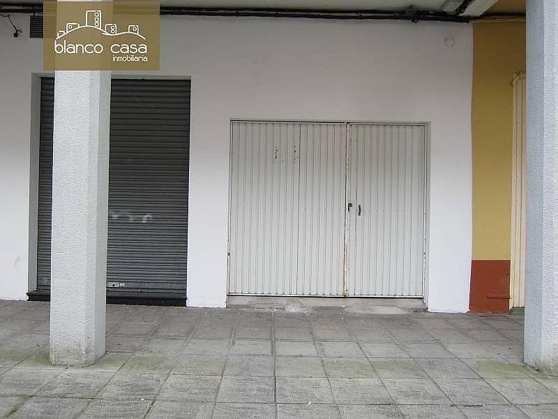Foto - Local comercial en alquiler en Carballo - 183269829