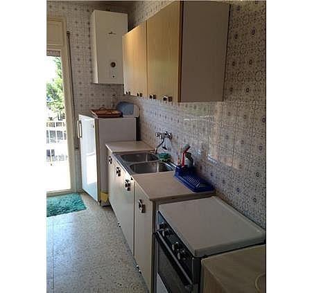Apartamento en venta en carretera Les Dunes, Torroella de Montgrí - 207058391