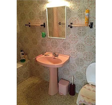 Apartamento en venta en carretera Les Dunes, Torroella de Montgrí - 207058406