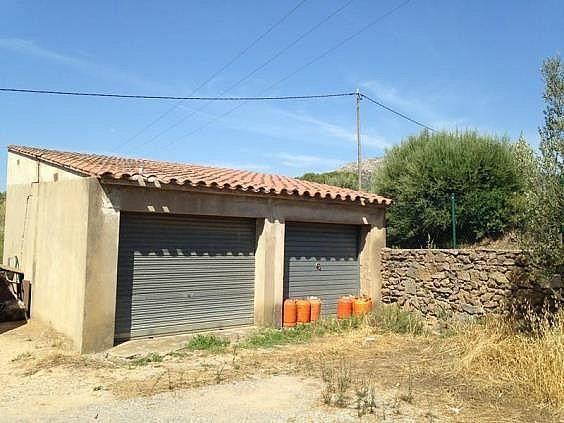 Apartamento en venta en carretera Les Dunes, Torroella de Montgrí - 207058409